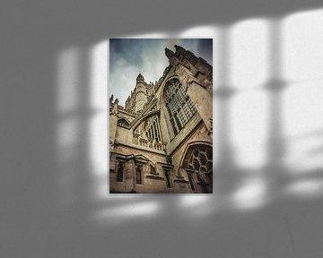 Bath Cathedral von Freddy Hoevers
