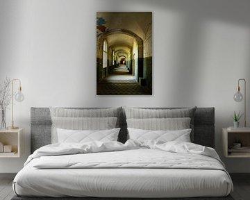 Korridor 1 von PAPARAzzSSI Freelance Fotografie