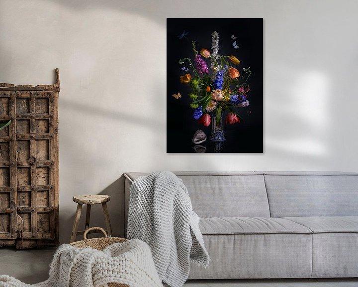 Sfeerimpressie: Dutch Love van Sander Van Laar