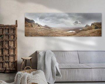 Isle of Skye von Hugo Westendorp