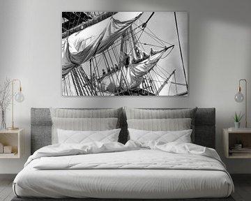 boot van Jan Pel