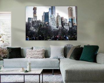 Stunning Manhattan van Annelies Martinot