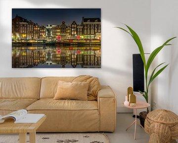 Amsterdam van Kees Jan Lok