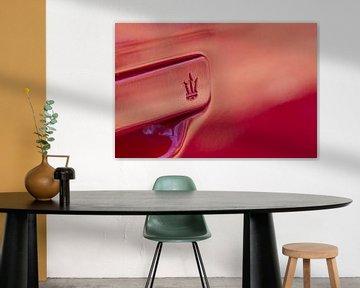 Maserati Ghibli von Job Jansen