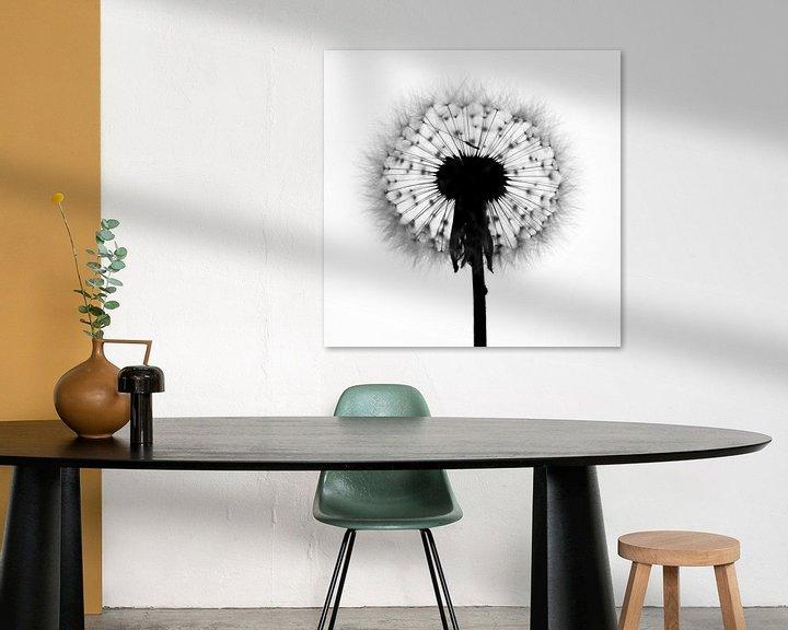 Sfeerimpressie: Dandelion van Cor Ritmeester