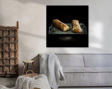 Brood sur Saskia de Wal