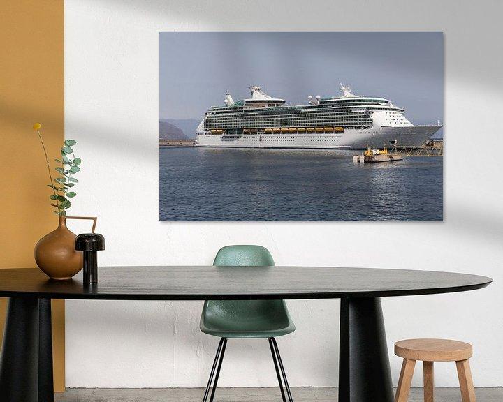 Beispiel: Navigator of the Seas von Gertjan koster