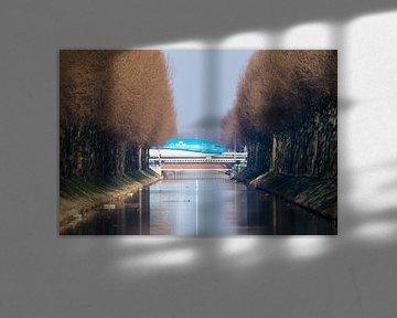 Tunnelvisie van Dennis Janssen