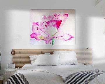 rose of love van M.A. Ziehr