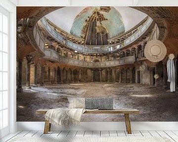 Old Chapel van Wim van de Water
