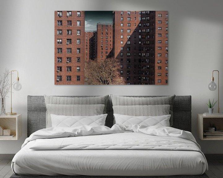 Sfeerimpressie: New York Two Bidges Manhattan van Yannick Karnas