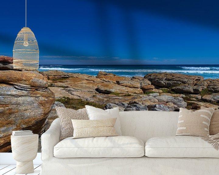 Sfeerimpressie behang: Cape Peninsula van Bart Hendrix