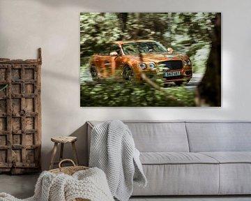 Bentley Mulsanne W12 S
