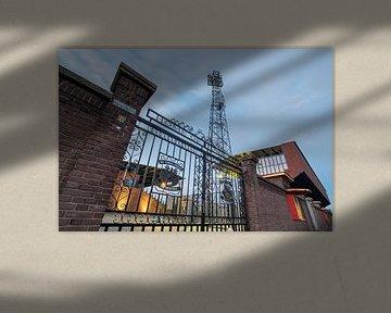 Go Ahead Eagles Deventer 1 (Home of football 2016)