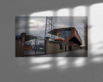 Go Ahead Eagles Deventer 3 (Home of football 2018)