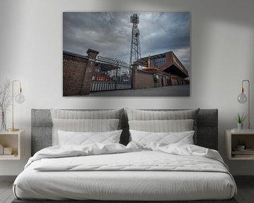 Go Ahead Eagles Deventer 4 (Home of football 2018)