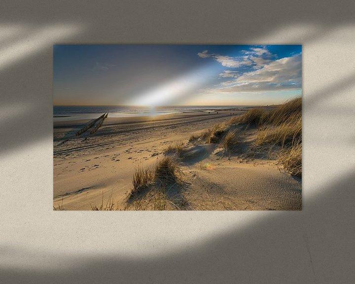 Impression: A Dream of Spring sur Thom Brouwer