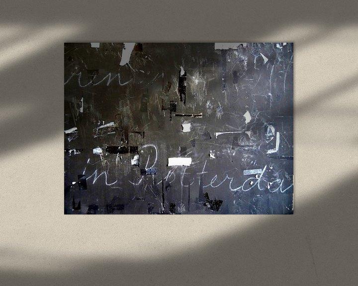 Sfeerimpressie: Urban Communication 98 van MoArt (Maurice Heuts)