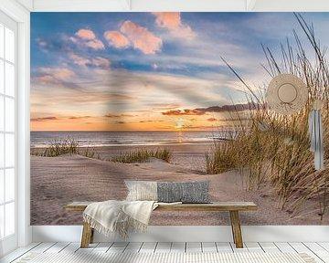 Ultimativer Sonnenuntergang von Alex Hiemstra