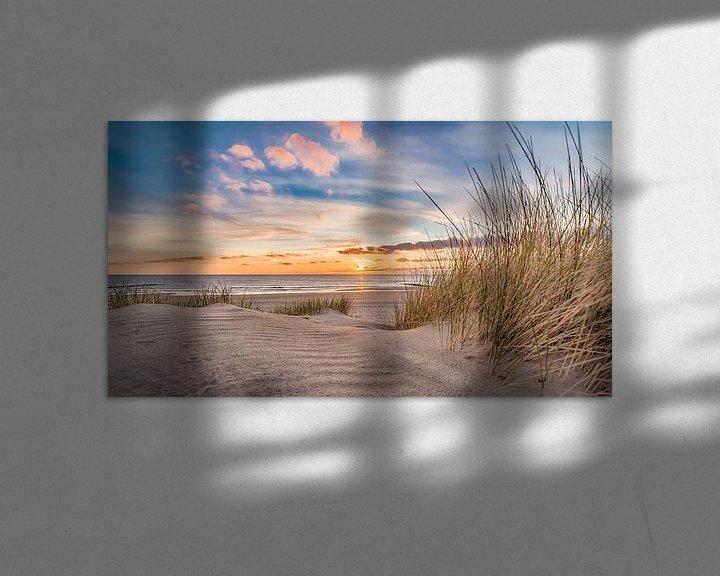 Sfeerimpressie: Ultimate Zonsondergang van Alex Hiemstra