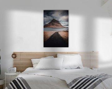 The magical mountain van Rico Franse