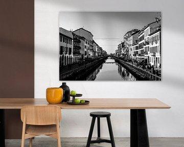 Milan von Tim Meijer