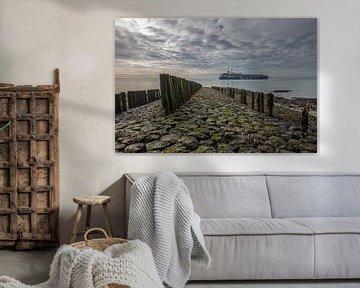 Zeedijk van Marcel Klootwijk
