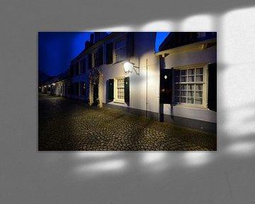 Bruntskameren aan Bruntenhof in Utrecht von Donker Utrecht