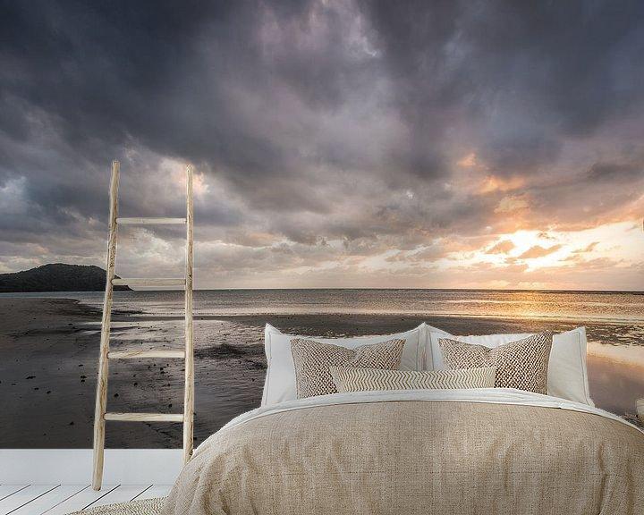 Beispiel fototapete: Cape Tribulation von Anneke Hooijer