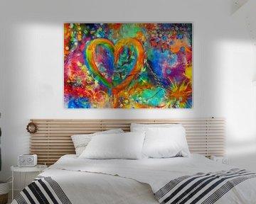 Hart abstract II