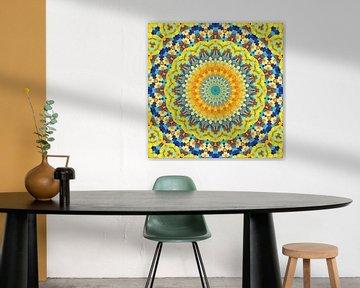 Mandala Art  14