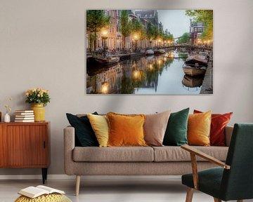 Schönes Leiden von Dirk van Egmond