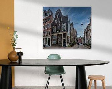 Kromboomsloot 69 von Foto Amsterdam / Peter Bartelings