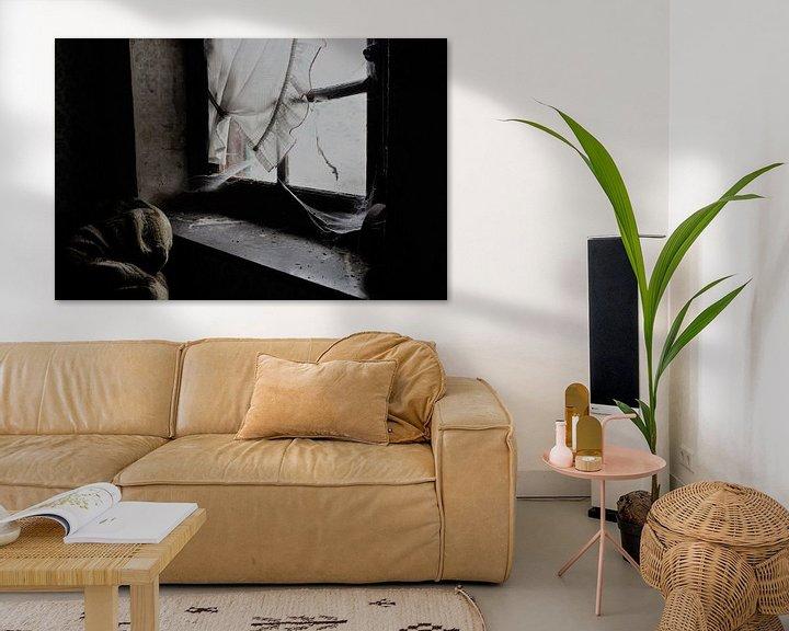 Beispiel: Window von Esmeralda Van de Pol