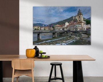 Dolceacqua Italie von Justin Travel