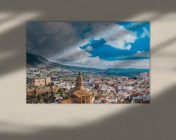 Loja Spanje von Justin Travel
