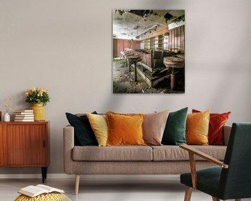 Hôtel Prinsenhof sur Olivier Photography