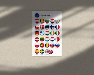 Europäische Union von Leopold Brix