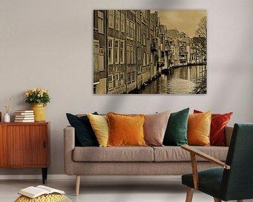 Dordrecht von Yvonne Blokland