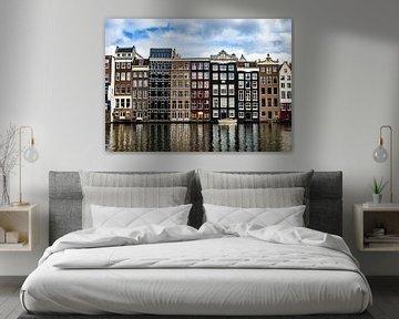 Amsterdam van Cheryl Zethof