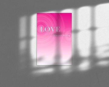 Love always wins von AJ Publications