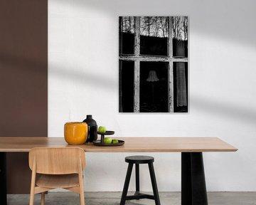 Forgotten Cabinet von Iritxu Photography