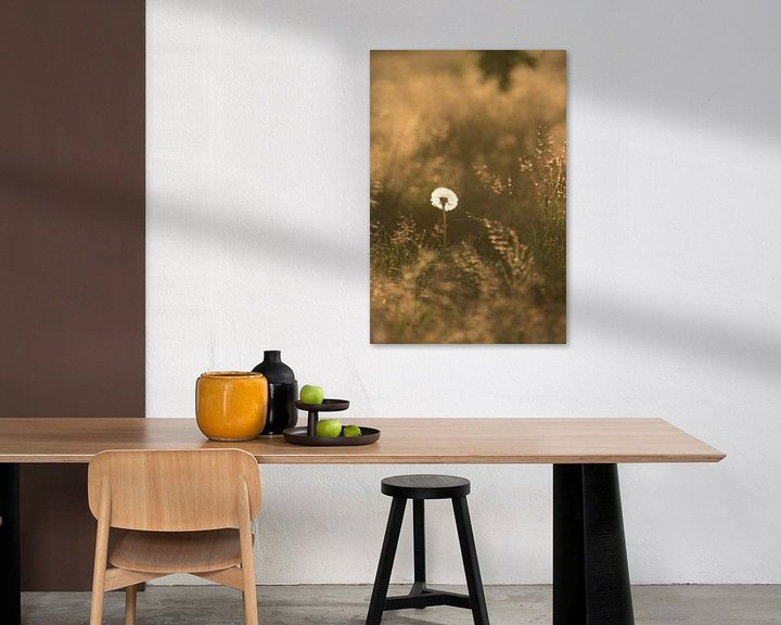 Sfeerimpressie: Gouden Paardenbloem van Barend de Ronde