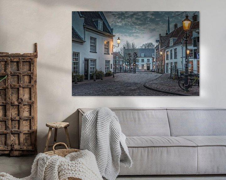 Sfeerimpressie: Havik Amersfoort van Herman de Raaf