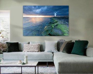 Swinoujscie haveningang van Tilo Grellmann | Photography