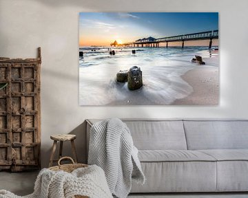 Seabridge Heringsdorf van Tilo Grellmann | Photography