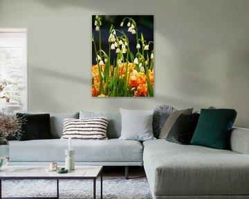 Flower Power van Mike Gatting