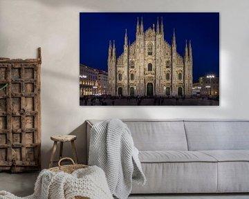 Il Duomo von Bart Hendrix