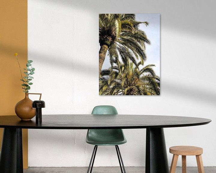 Sfeerimpressie: Palm Me In van Judith Abrahams