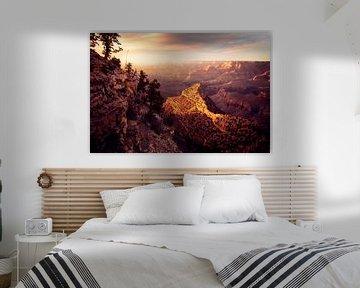 Grand Canyon von Jasper Verolme